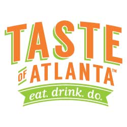 Produce by Taste of Atlanta